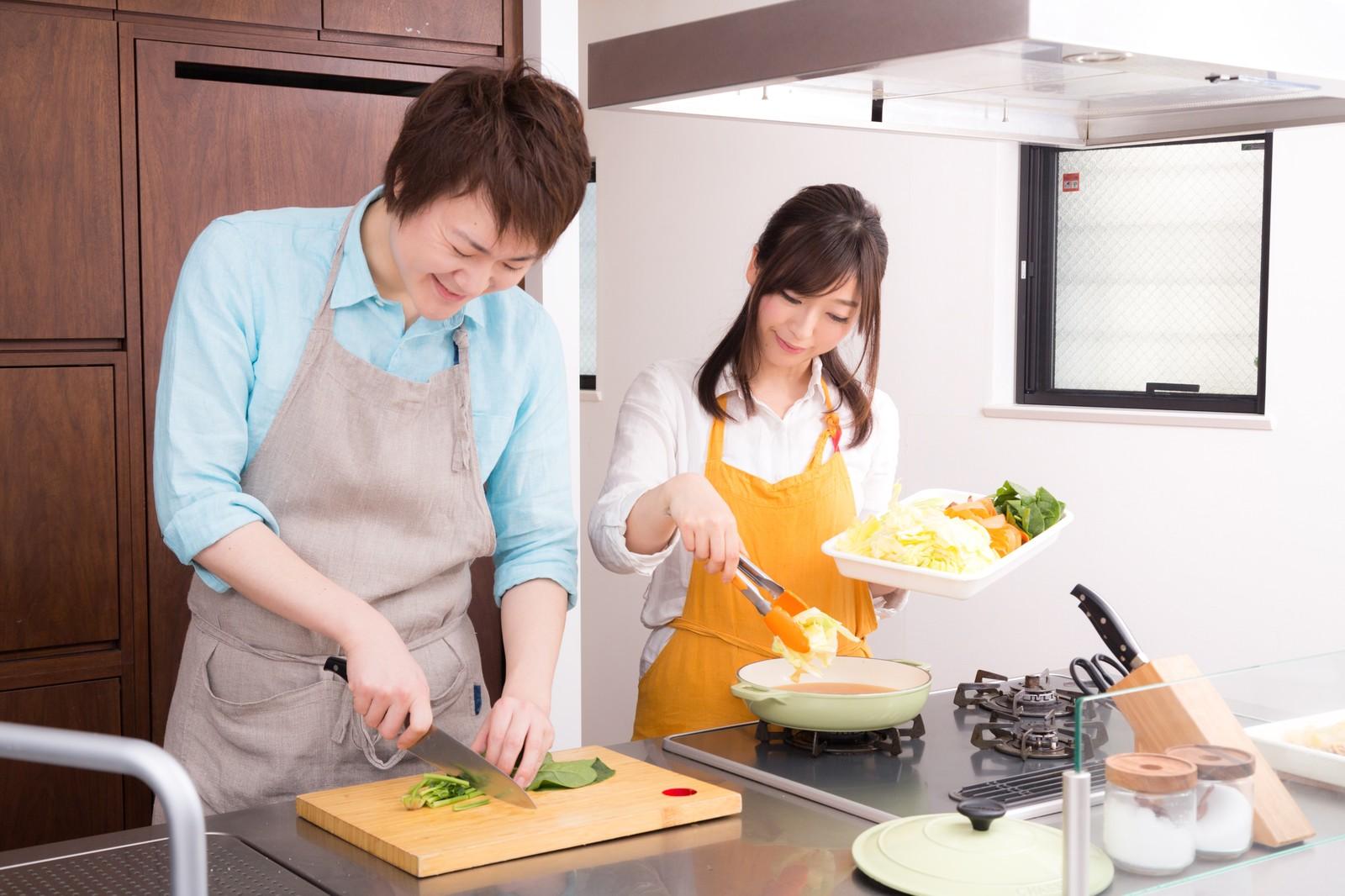 浮気調査の依頼をする前に、あなたが普段よりもいい夫を演じることによって、妻に惚れ直してもらうという手段もあります。
